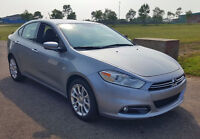 New 2015 Dodge Dart Limited | WE PAY THE TAX!