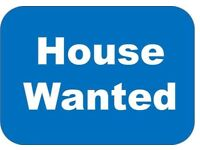 HOUSE WANTED.
