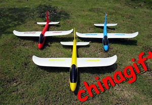 EPP DIY Hand Throw Glider Aircraft Model Child Outdoor Game Toys Foam Airplane