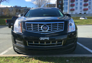 2015 Cadillac SRX V6 4D AWD Low kms