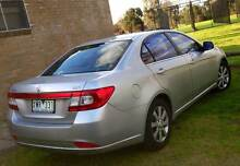2008 DIESEL HOLDEN EPICA TURBO IN GOOD CONDITION WITH REGO Thornbury Darebin Area Preview