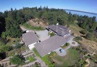 Stunning Waterfront Property in Bare Point