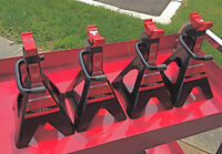 2 TON AXLE STANDS - Motomaster - Set of 4