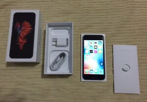 iPhone 6S_ 16GB_W/ Rogers_ 10/10 Mint  Condition