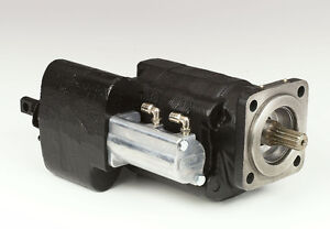 BRAND NEW C102 DUMP PUMPS WITH AIR SHIFT