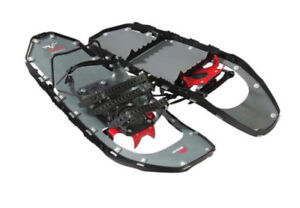 Wanted MSR Snowshoes