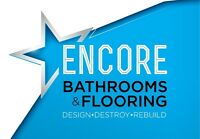 ENCORE BATHROOMS