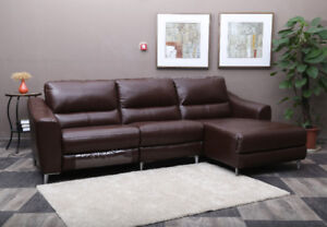 SECTIONAL EUROPEAN STYLE 3-4 SEATER SOFA FOR SALE