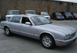'01 Jaguar XJ8 Vanden Plas Edition! Beauty Cars! Parts or Fix!