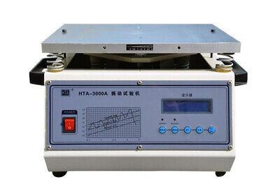 Vertical Electromagnetic Vibration Test Table High Pulse Testing Machine 110v