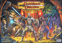 Dungeon Master for Dungeons & Dragons for hire