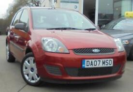 2007 FORD FIESTA 1.25 Style [Climate]