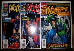 Comics for sale.  Sets and storylines. Peterborough Peterborough Area image 2