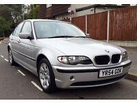 BMW 316i SE MANUAL 2004
