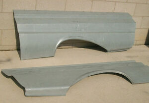 1964-1965 Ford Falcon Right Quarter Panel Belleville Belleville Area image 4