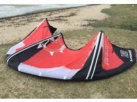Slingshot Rally 12 meter Sling Shot Kite Surfing Package