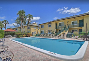 CONDO A LOUER EN FLORIDE/CONDO FOR RENT IN FLORIDA