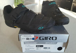 Giro Terradura cycling shoes