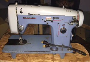 Domestic model 762 sewing Machine