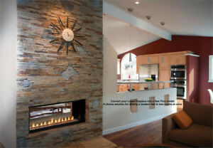Take 60% off our fireplaces