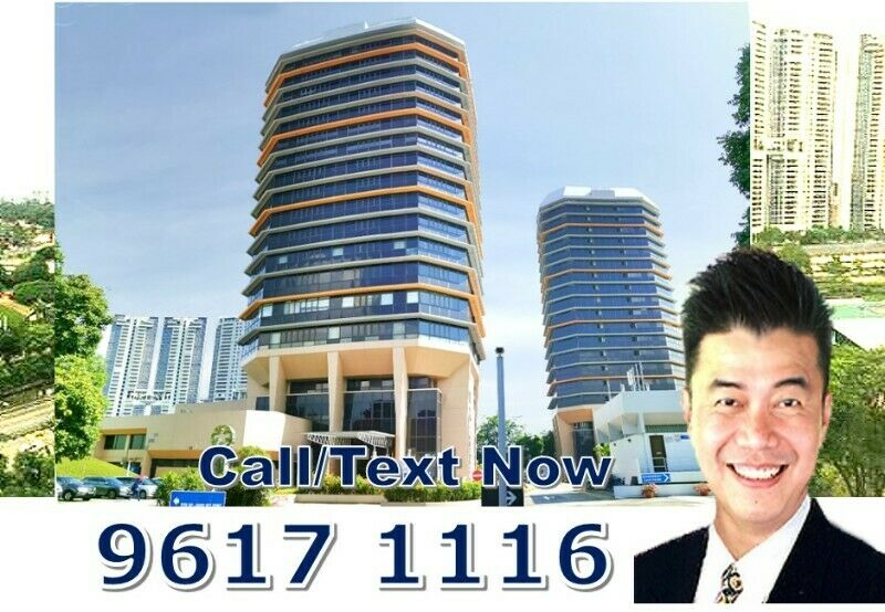 ⭐️BEST$$ 4,000-9,200sf⭐️TRAINING/COMMERCIAL SCHOOL SPACE FOR RENT near Toa Payoh