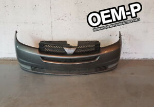 2004 TO 2005 TOYOTA SIENNA BUMPER WITH GRILL & FOGS