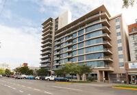 711 845 Yates, Downtown Victoria, Beautiful Corner Suite
