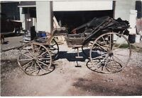 Peterborough Carriage Restoration