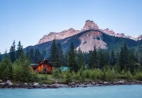 Cathedral Mountain Lodge - Join Our Hospitality Team