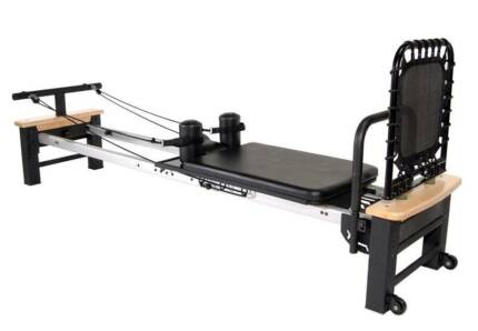 Pilates Reformer Machine Scullin Belconnen Area Preview