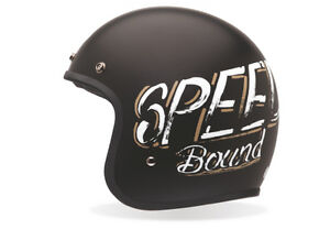 Bell Custom 500 Speed Bound Helmet - Medium