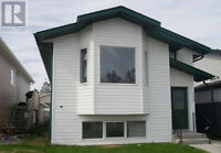 House for Rent, Brooks, Alberta