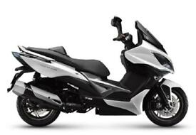 Kymco Xciting 399cc 400i ABS Summer Offer FREE TRACKER