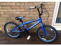 """BMX 20"""" age 7+ in good condition. Hull Sutton Park HU7"""