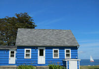 Seascape Cottage - Tancook Island - Oceanfront Panoramic  (829VR