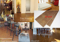 Jaw Dropping Prices on Cork Floors!