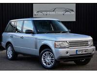 2009 Range Rover 3.6 TDV8 Vogue *x4 New Pirelli tyres*