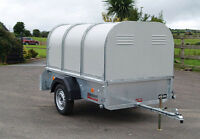 In search of small utility trailer