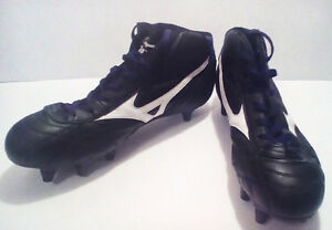 Mens Rugby boots...Size 11.5