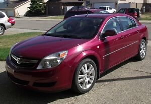 2007 Saturn Aura XE Sedan