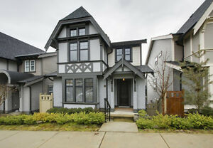 House for Sale - @ Burke Mountain, Coquitlam