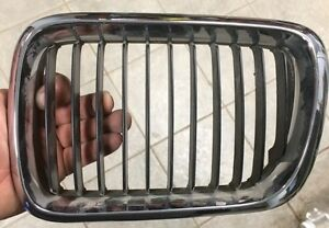 1995-1999 BMW 3 Series Front Hood Grilles