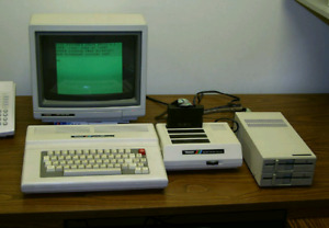 Wanted: computers or video game consoles from the 80's