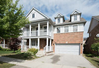 Niagara on the lake----5 bedrm House for rent