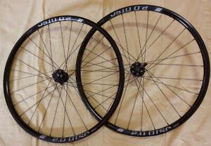 Maddux  2.0 Disc Cyclocross Wheel Set 700c