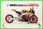 Honda Motorcycles CBR 2011