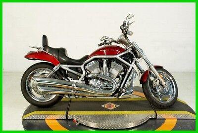 2005 Harley-Davidson V-ROD A  VRod® A 2005 Harley-Davidson VRSC A  VRod A Used