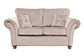Lila 2 Seater Sofa Brand new in packaging