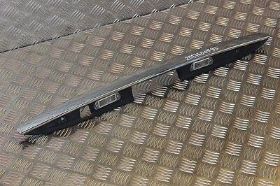 Mercedes W251 R-Klasse Kennzeichenleuchte Griffleiste Chrome Leiste A2517400593