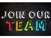 Waiting/ Cafe Staff Skills Wanted ~Immediate Start~Part or Full Time